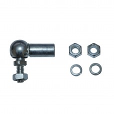 Ball joint solenoid
