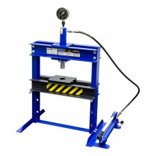Shop press 12 ton table model