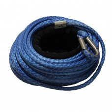 Synthetic rope 9mm 26m