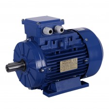 Electric motor 7,5kW 2930rpm IE3 400/690V