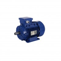 Electric motor 0,55kW 2860rpm IE3 230/400V