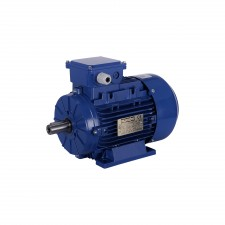 Electric motor 0,55kW 1440rpm IE3 230/400V