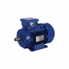Electric motor 0,75kW 1440rpm IE3 230/400V