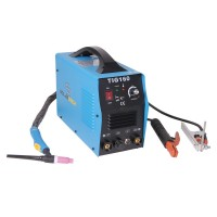 TIG welding machines (4)