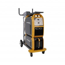 TIG welding machine AC DC 315A with water cooling