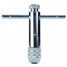 Tap wrench with ratchet 1 x 85mm