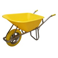 Wheel barrows (3)