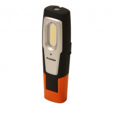LED working light 2W chargeable magnetic