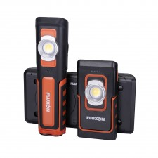 Set work lights LED wireless rechargeable