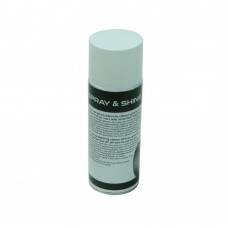 Tyres spray and shine 400ml