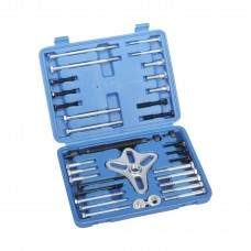 Universal puller set 46 pieces