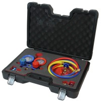 Airco diagnose set