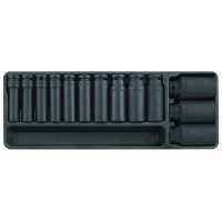 Deep impact socket set 1/2