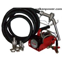 Diesel- oil and grease pumps (22)