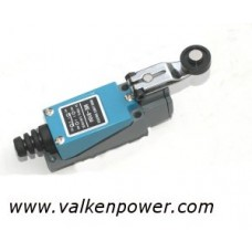 Mini Limit Switch, Rotary With Roller Follower