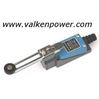 Mini Limit Switch, Rotary, Adjustable With Roller Follower
