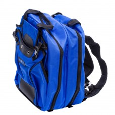 Tool backpack polyester