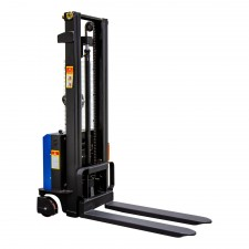 Stacker electric 1000kg 115cm