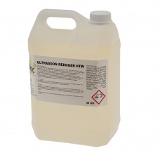 Ultrasonice cleaner HTW 5 liter