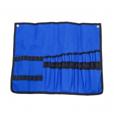 Tool roll polyester