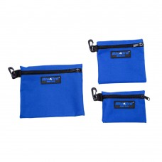 Tool pouch set 3 pieces polyester