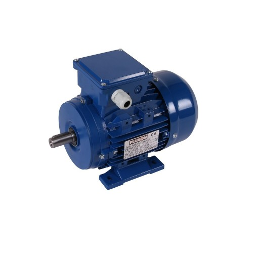 Electric Motor 1 1kw 2860rpm 230 400v