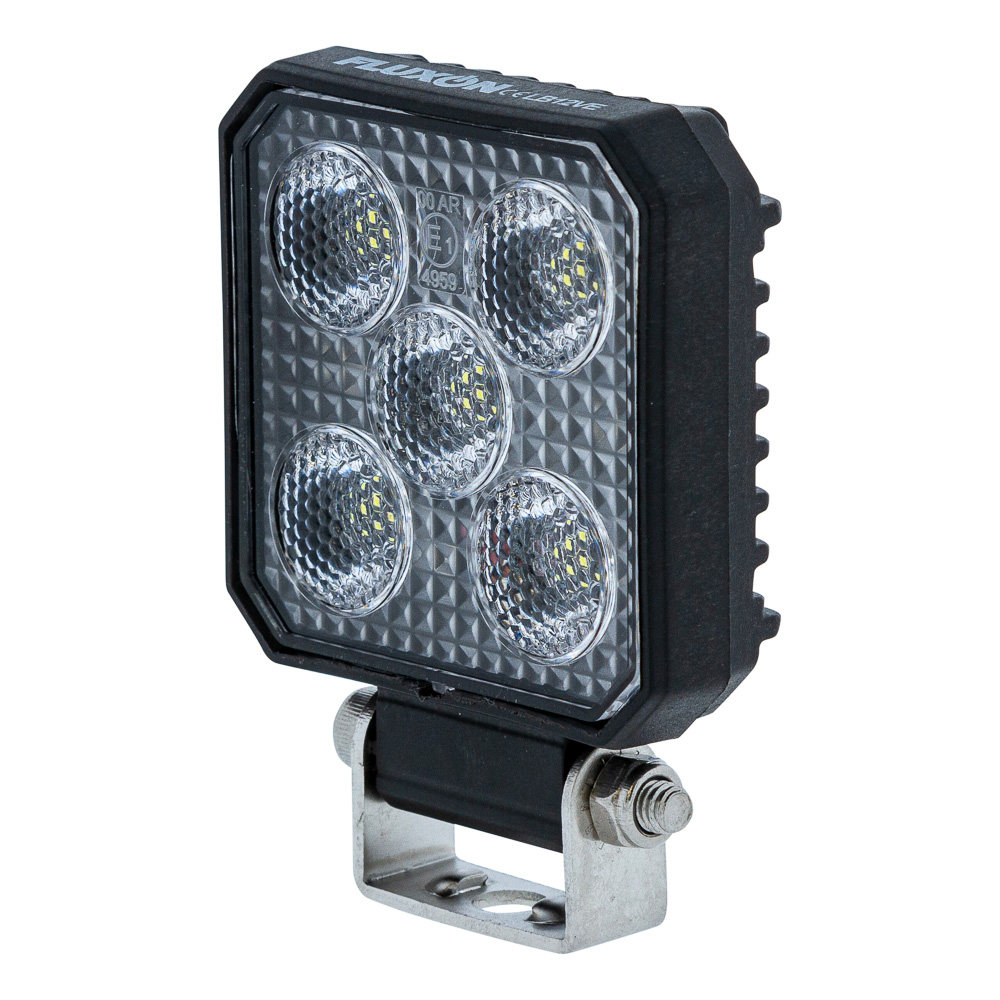 Led Floodlight 5w Lb12ve Fluxon