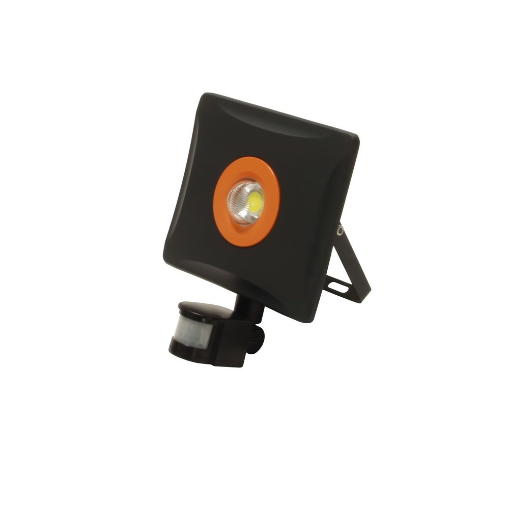 Led Flood Light With Motion Sensor 30w