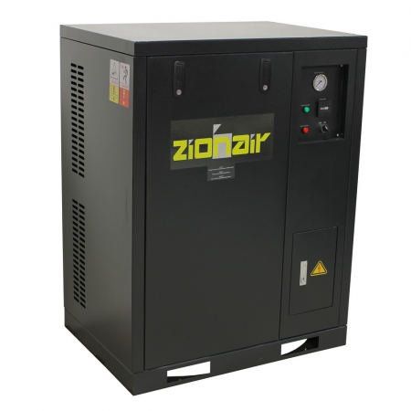 Silent air compressor 3Kw 12,5Bar