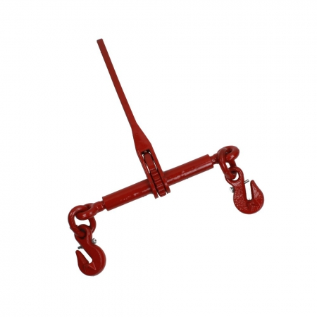 Kettingspanner met ratel 3/8'' - 1/2''