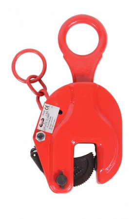 Vertical lifting clamp 2000kg