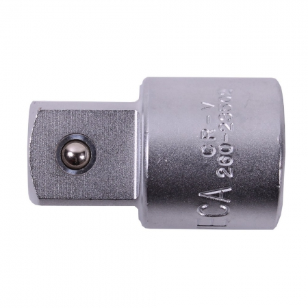 "Adaptor 3/4"" x 1"" professional"