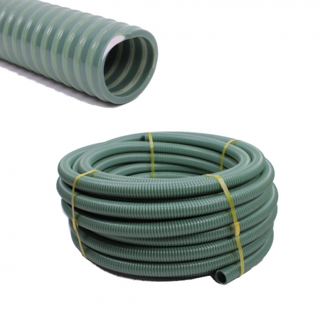 Suction and pressure hose 3'' 25mtr