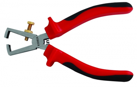 Wire stripping plier professional