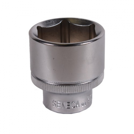 "Dop 6 kant 3/8"" 19mm professioneel"