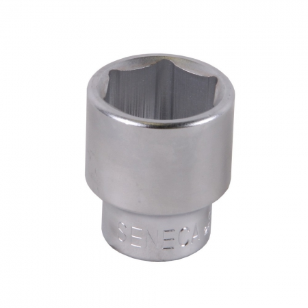 "6PT flank socket 3/4"" 24mm professional"
