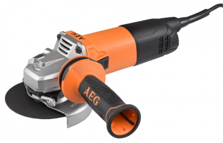 Small angle grinder 1000W