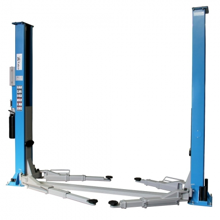 Two post lift 4000kg 400V