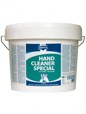 Hand cleaner special 10 liter