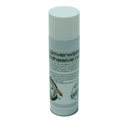 Adhesive remover 500ml