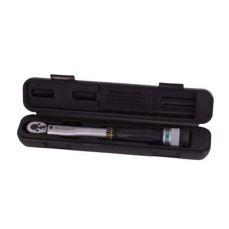 "Torque wrench 1/4"" 6-30nm professional"
