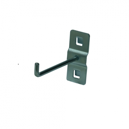 Tool hook single medial