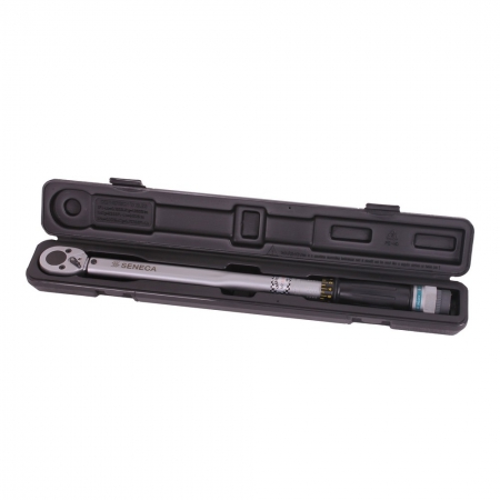 "Torque wrench 1/2"" 40-210nm professional"