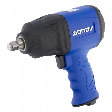 Air impact wrench 1/2'' 1300Nm