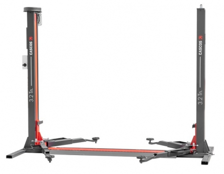Two post lift 3200kg Comfort Cascos